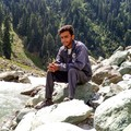 Tushar kudal Travel Blogger