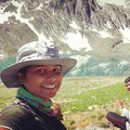 Apeksha Raut Travel Blogger
