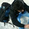 Udit Gulati (Mysterious Traveller)