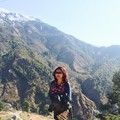 Deepti Divya Travel Blogger