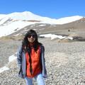 Foram Parikh Travel Blogger