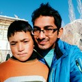 Vikas Singh  Travel Blogger