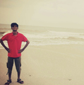 Mukesh Motwani Travel Blogger