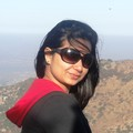 tamanna tripathy Travel Blogger