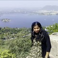 Sonali Panagale Travel Blogger