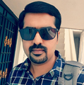 Sudeep Puthalath Travel Blogger