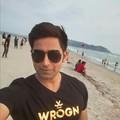 Rupesh Rai Travel Blogger