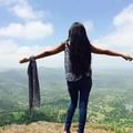 Shivangi Johri Travel Blogger