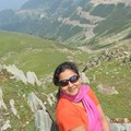 Madhumita Das Travel Blogger