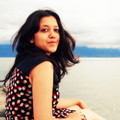 kritika das Travel Blogger