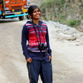 Dnyaneshree Manjure Travel Blogger