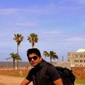 Ravi Goyal Travel Blogger