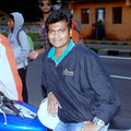 Vishnu Unnithan Travel Blogger