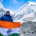 Johann Binny Kuruvilla Travel Blogger