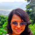 Kavya  Travel Blogger