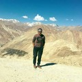 Ankur Shukla Travel Blogger