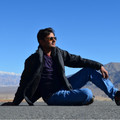 Mehul Rangani Travel Blogger