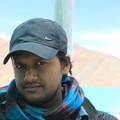 Gaurav Thakur Travel Blogger