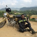 Puneet Khandelwal Travel Blogger