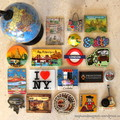 Map and Magnets Travel Blogger
