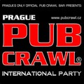Prague Pub Crawl