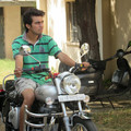 Gaurav Pal Travel Blogger