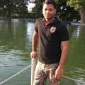 Gaurav Samantaray
