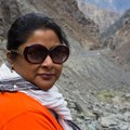 Monidipa Bose Travel Blogger