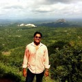 Prannoy Ray Travel Blogger