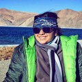 Priyanka Namdeo Travel Blogger