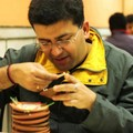 Anubhav Sapra Travel Blogger