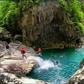 Canlaob Canyoneering Adventure