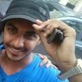 Nachiketh V Rao
