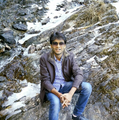 Yogesh Dixena Travel Blogger
