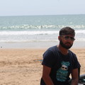 Sumit Chudasama Travel Blogger