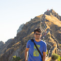 Saurabh Lahoti Travel Blogger