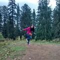 Neha Dhiman Travel Blogger