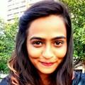 Aditi Padiyar Travel Blogger