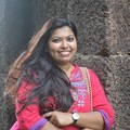 Prajakta Moray Travel Blogger