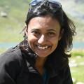 Rebecca Dleema Travel Blogger