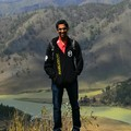 Vaibhav Annam Travel Blogger