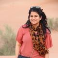 Nikhar Travel Blogger
