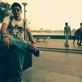 Chethan Kumar A M