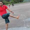 Akash Sarin Travel Blogger
