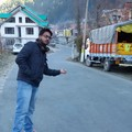 Sachin Bhardwaj Travel Blogger