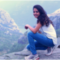 Nikita Bharadia Travel Blogger