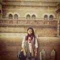 Ankita Chandra