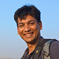 Ajay Jain Travel Blogger