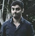 Nishant Choubey