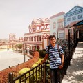 Rahul Badaik Travel Blogger